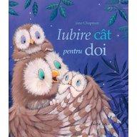 Editura Cartemma Iubire cat pentru doi