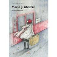 Editura Cartemma - Maria si libraria