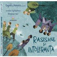 Editura Cartemma - Rasismul si intoleranta