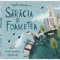 Editura Cartemma - Saracia si foametea