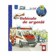 Editura Casa - Vehicule de urgenta