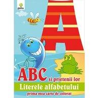 Editura Gama ABC şi prietenii săi