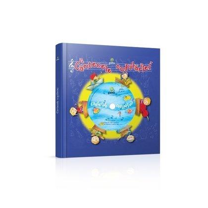 Editura Gama- Cantecele copilariei