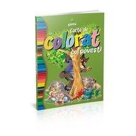 Editura Gama Carte de colorat cu poveşti