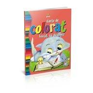 Editura Gama Carte de colorat învăţ să desenez