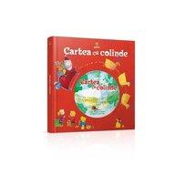 Editura Gama Cartea cu colinde şi CD