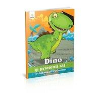 Editura Gama Dino şi prietenii săi