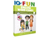 Editura Gama - English Words Games