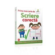 Editura Gama - Prima mea carte de scriere corecta
