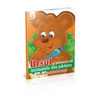 Editura Gama Ursul şi prietenii săi