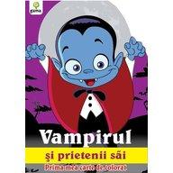 Editura Gama Vampirul şi prietenii săi