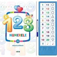 Editura Prut 123 Numerele