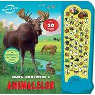 Editura Prut Marea enciclopedie a animalelor