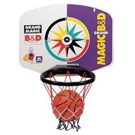 Edu Play Magic Basketball si Darts
