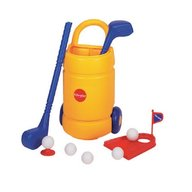Set Golf Edu Play