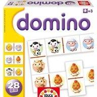 Educa Domino Farm