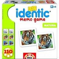 Educa Identic Memo Game