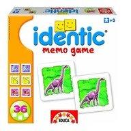 Educa Joc Loto cu Dinozauri