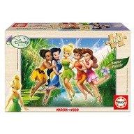 Educa Puzzle Fairies 100 de piese