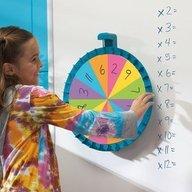 Educational Insights - Roata magnetica pentru clasa
