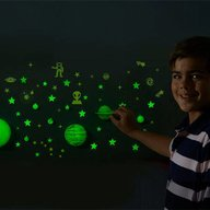 Educational Insights Sistem solar reflectorizant cu stelute