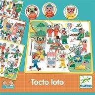 Djeco - Joc de vocabular Eduludo Tocto