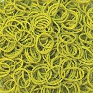 Rainbow Loom - Elastice Standard 600 buc, Olive