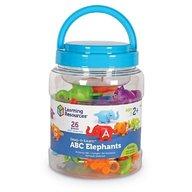 Learning Resources - Elefantei cu litere