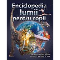 Corint - Enciclopedia lumii pentru copii