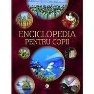 Corint - Enciclopedia pentru copii