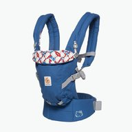 Ergobaby - Marsupiu Adapt Original Hello Kitty Classic