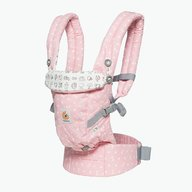 Ergobaby Marsupiu Adapt Original Hello Kitty Play Time
