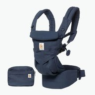 Ergobaby - Marsupiu Omni 360 All in One Midnight Blue