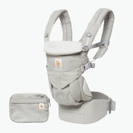 Ergobaby - Marsupiu Omni 360 All in One Perl Grey