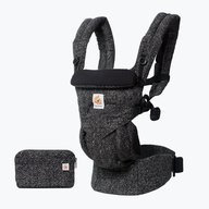Ergobaby - Marsupiu Omni 360 All in One Herringbone