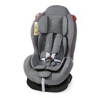 Espiro - Delta scaun auto 0-25 kg, Grey, Pink 2019