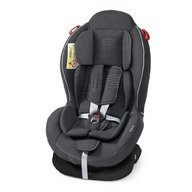 Espiro - Delta scaun auto 0-25 kg, Graphite 2019