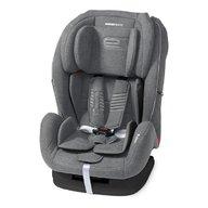 Espiro - Kappa scaun auto 9-36 kg, Gray, Silver 2020