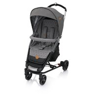 Espiro - Carucior sport 07 Magic Scandi 2018 Gray