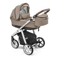 Espiro - Next Avenue carucior multifunctional 2:1, Cardamon Beige 2019