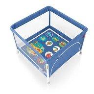 Espiro Funbox 03 blue - tarc de joaca