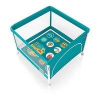 Espiro Funbox 05 turquoise - tarc de joaca