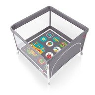 Espiro Funbox 07 grey - tarc de joaca
