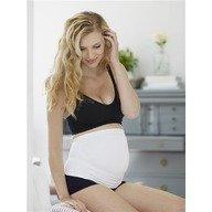 Essentials by Cantaloop Centura suport pentru perioda prenatala Crem