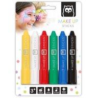 Eurekakids - Creioane pentru pictura pe fata