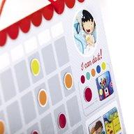 Eurekakids - Diagrama pentru integrarea activitatilor zilnice in programul celor mici