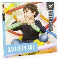 Eurekakids - Set baloane modelat pentru petreceri