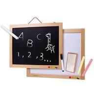 Eurekakids - Tabla magnetica de scris si desenat 3 in 1