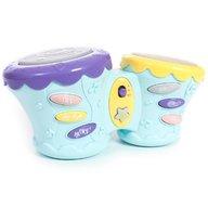 Eurekakids - Tobe bongo pentru bebelusi