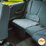 Euret Husa protectie pentru masina cu 3 compartimente de depozitare